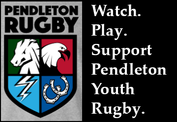 Pendleton Youth Rugby