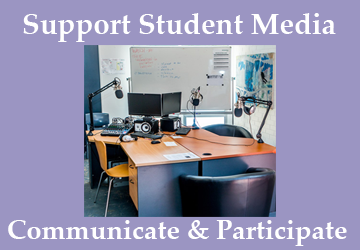 Support Student Media