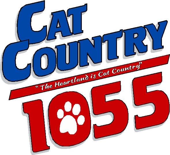 Cat Country 105.5 WLVK FM Elizabethtown, KY