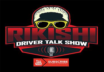 Rikishi Driver