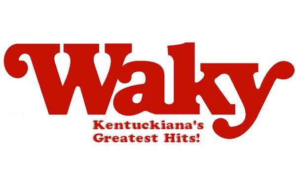 WAKY Radio, Louisville, KY